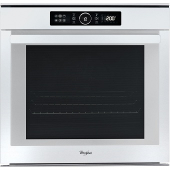 Whirlpool  AKZM8420WH